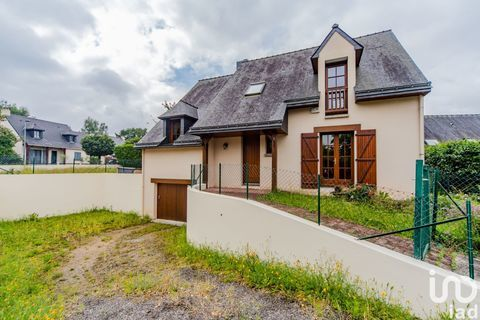 Vente Maison/villa 7 pièces 446000 Orvault (44700)