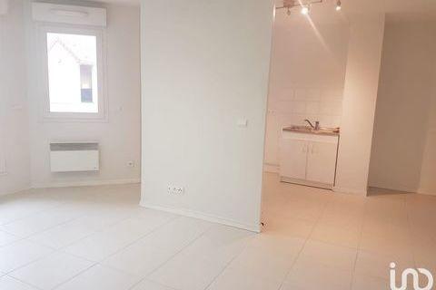 Vente Appartement Les Mureaux (78130)