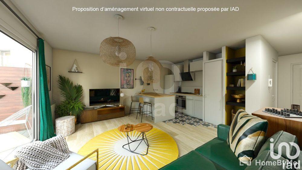 Vente Appartement Vente Appartement 3 pièces Toulouse