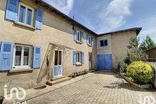 Vente Maison Vernioz (38150)