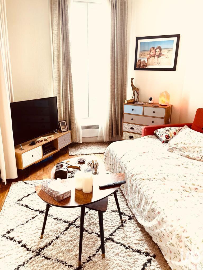 Appartement a vendre houilles - 3 pièce(s) - 50 m2 - Surfyn