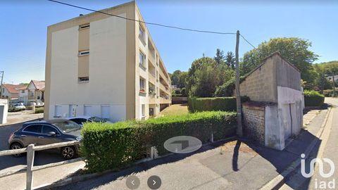 Vente Appartement 3 pièces 95000 Évreux (27000)