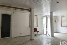 Vente Surface diverse 45 m² 150000 97160 Le moule