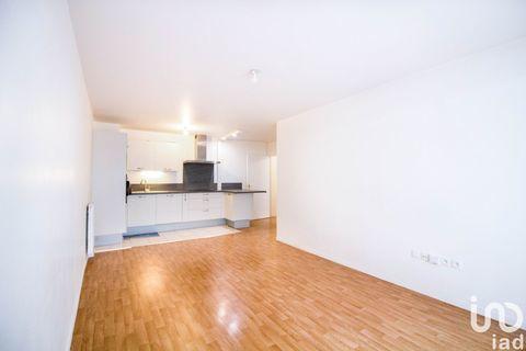 Vente Appartement 3 pièces 205000 Athis-Mons (91200)