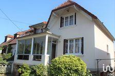 Maison Noisy-le-Grand (93160)