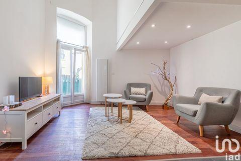 Vente Appartement 4 pièces 210000 Metz (57000)
