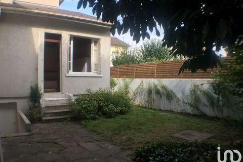 Vente Maison/villa 3 pièces 696000 Colombes (92700)
