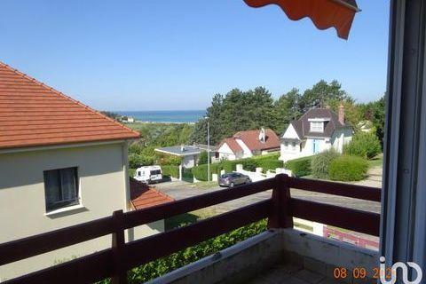 Vente Maison/villa 4 pièces 185000 Criel-sur-Mer (76910)