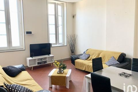 Vente Appartement 3 pièces 127500 Beaucaire (30300)