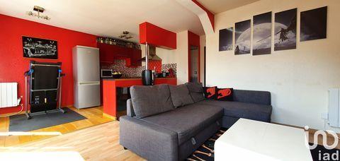 Vente Appartement 2 pièces 155000 Villeparisis (77270)