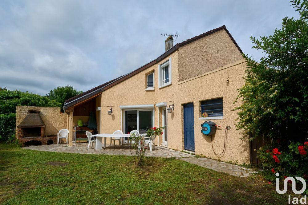Vente Maison Vente Maison/villa 4 pièces Eragny sur oise