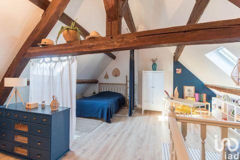 Vente Appartement Grez-sur-Loing (77880)