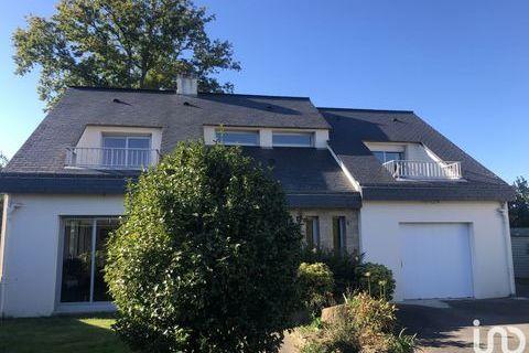 Vente Maison/villa 7 pièces 545000 Orvault (44700)