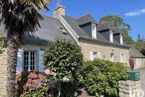 Vente Maison/villa 7 pièces 576800 Pont-l'Abbé (29120)