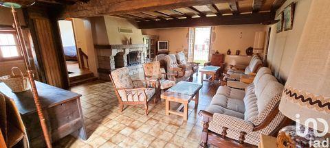 Vente Maison/villa 5 pièces 183000 Saint-Fiel (23000)