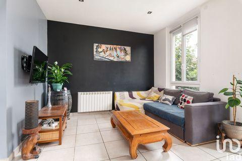 Vente Maison/villa 4 pièces 360000 Bron (69500)