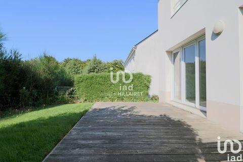 Vente Maison/villa 4 pièces 350000 Orvault (44700)