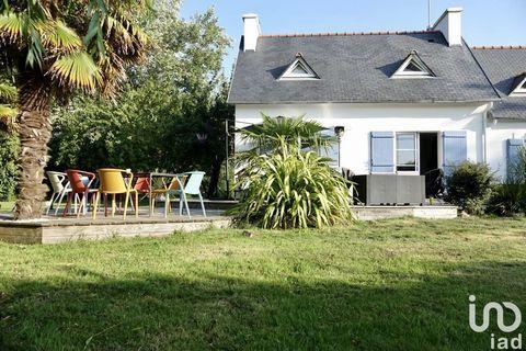 Vente Maison/villa 4 pièces 550000 Plomeur (29120)