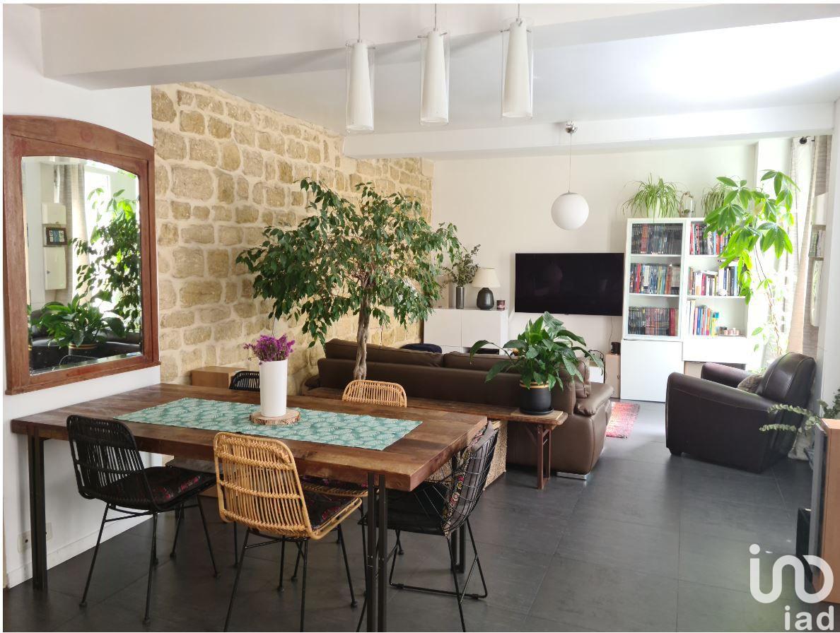 Maison a vendre nanterre - 5 pièce(s) - 89 m2 - Surfyn