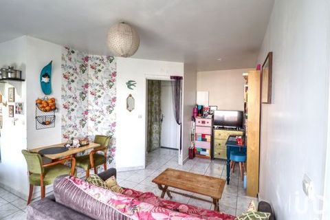 Vente Appartement 2 pièces 139000 Villeparisis (77270)