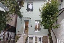 Location Maison Ablon-sur-Seine (94480)