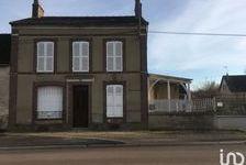 Vente Maison Esnon (89210)