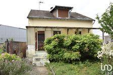 Vente Maison/villa 6 pièces 81000 Vouel (02700)