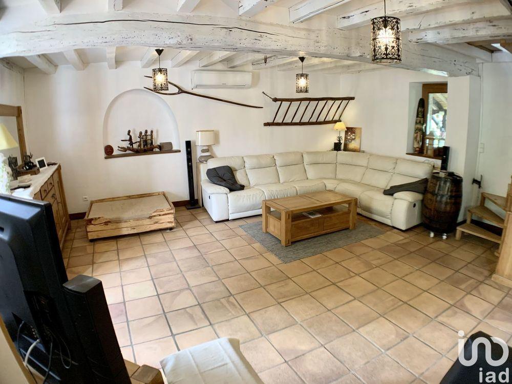 Vente Maison Vente Maison/villa 5 pièces SÉzanne