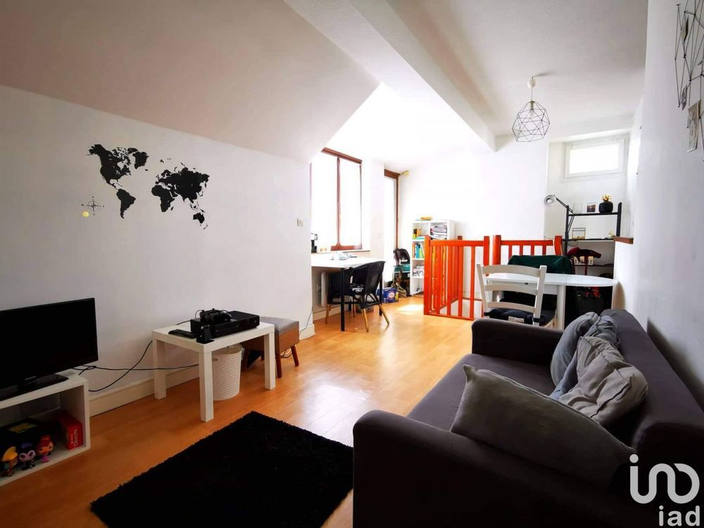 Vente Appartement Vente Appartement 2 pièces Nantes