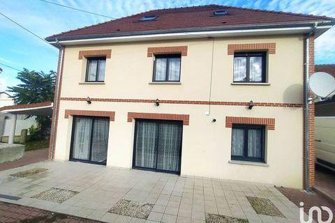 Vente Maison/villa 8 pièces 255000 Troyes (10000)