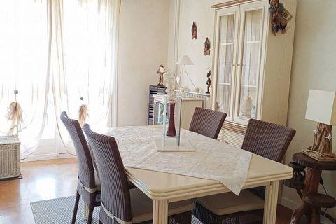 Appartement Chambéry (73000)