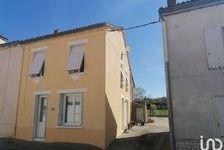 Vente Maison Le Vigeant (86150)