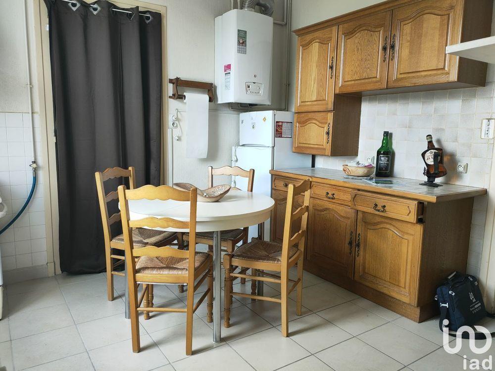 Vente Appartement Vente Appartement 2 pièces Fontaine