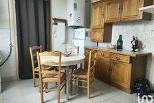 Vente Appartement Fontaine (38600)