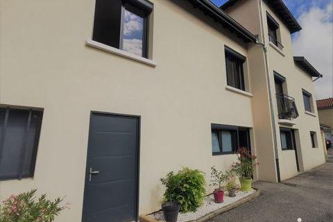 Vente Maison/villa 5 pièces 559000 Saint-Genis-Laval (69230)