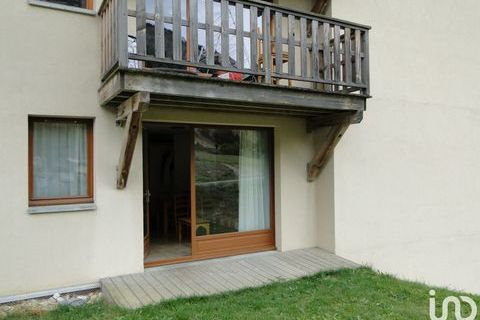 Vente Appartement 3 pièces 155000 Aussois (73500)
