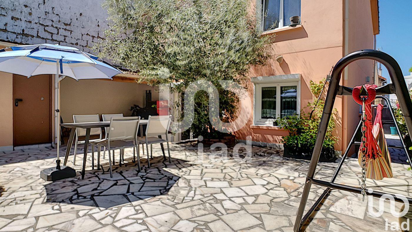 Maison a vendre colombes - 3 pièce(s) - 114 m2 - Surfyn