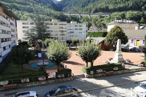 Vente Appartement 3 pièces 120000 Fourneaux (73500)