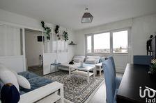 Vente Appartement 5 pièces 115000 Kingersheim (68260)
