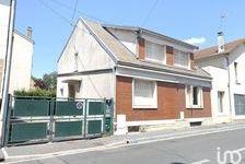 Appartement Beauchamp (95250)