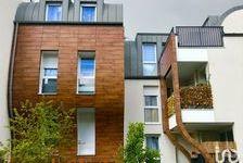 Vente Appartement 2 pièces 295000 Romainville (93230)