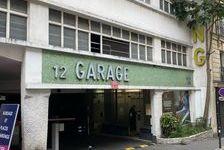 Vente Parking 7 m² 23000 Paris 9