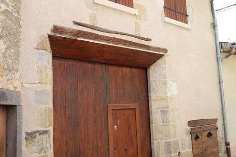 Vente Maison/villa 5 pièces 146500 Billom (63160)