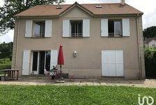 Location Maison Le Coudray-Montceaux (91830)