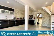 Vente Maison Accolay (89460)