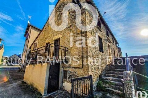 Vente Maison/villa 5 pièces 99000 Sévérac-d'Aveyron (12150)