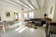 Vente Maison Martinet (85150)