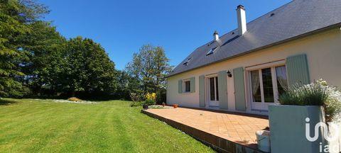 Vente Maison/villa 4 pièces 286000 Tamerville (50700)