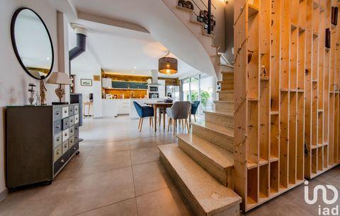 Vente Maison/villa 5 pièces 649000 Orvault (44700)