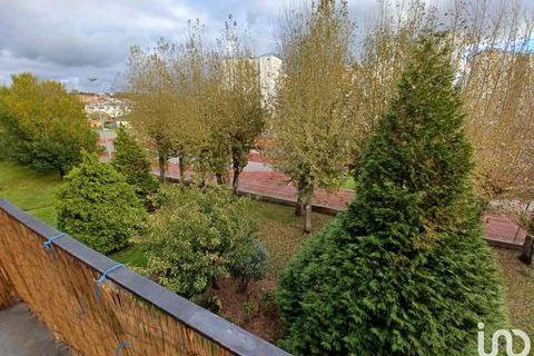 Appartement Boulogne-sur-Mer (62200)